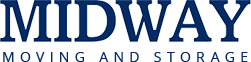 Midway Moving and Storage logo