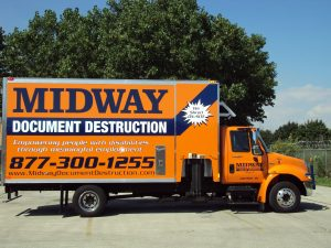 Midway Moving Truck in Chicago, IL
