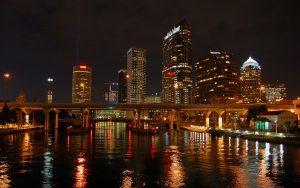 Beauty-City-River-at-Night