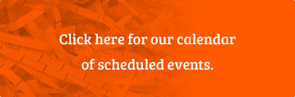 calendar of Midway moving scheduled events banner