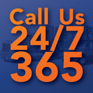 Call Midway Moving & Storage