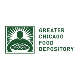 Greater Chicago Food Depository Event in Chicago