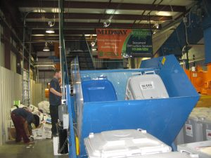 Midway Moving Shredder in Chicago, IL