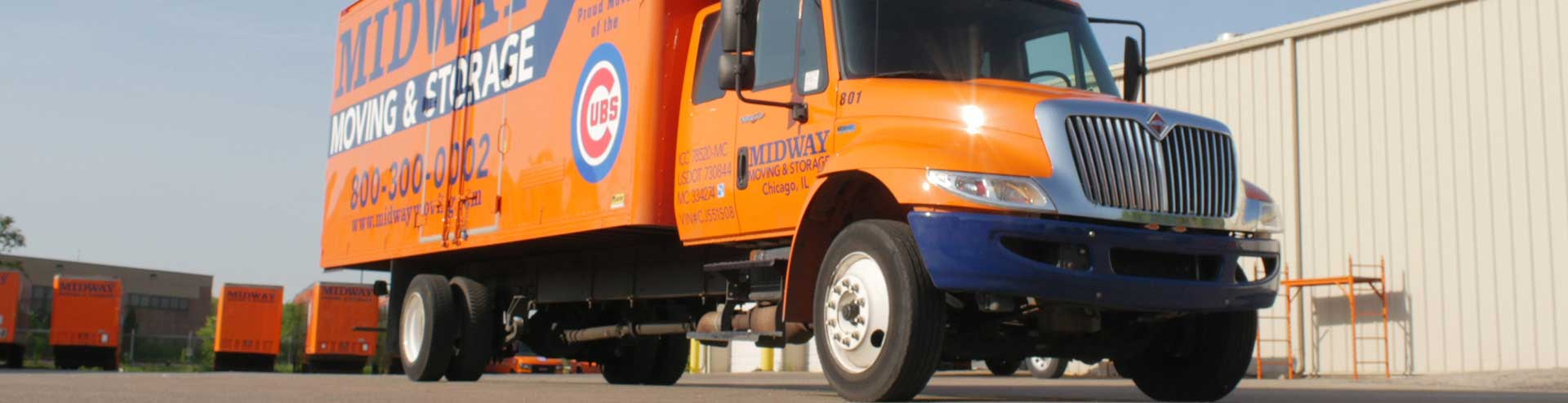chicago local movers & storage services | midway moving and storage