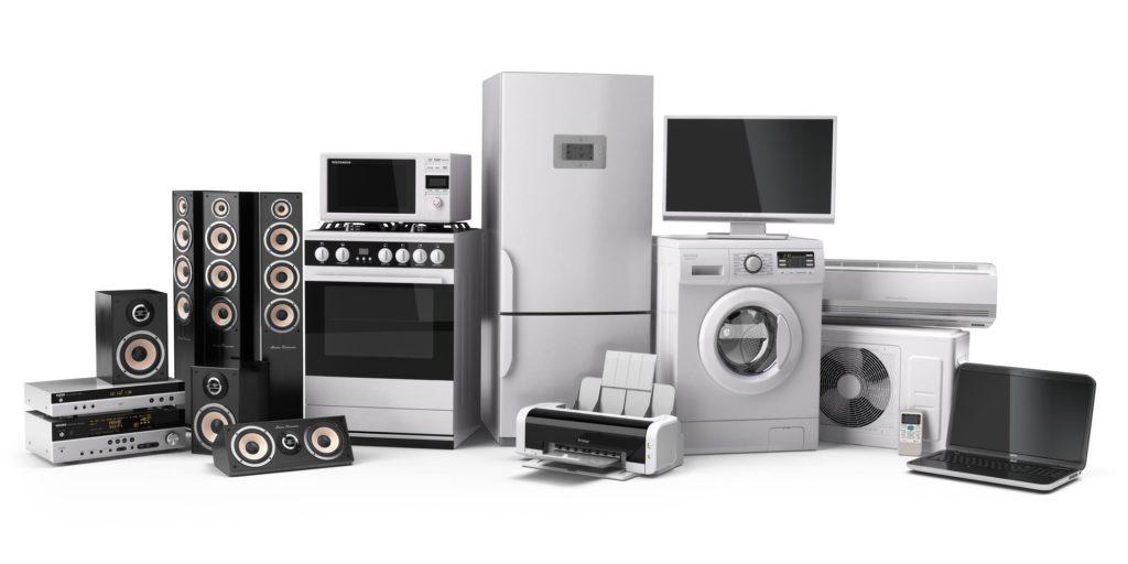 Move Your Major Appliances