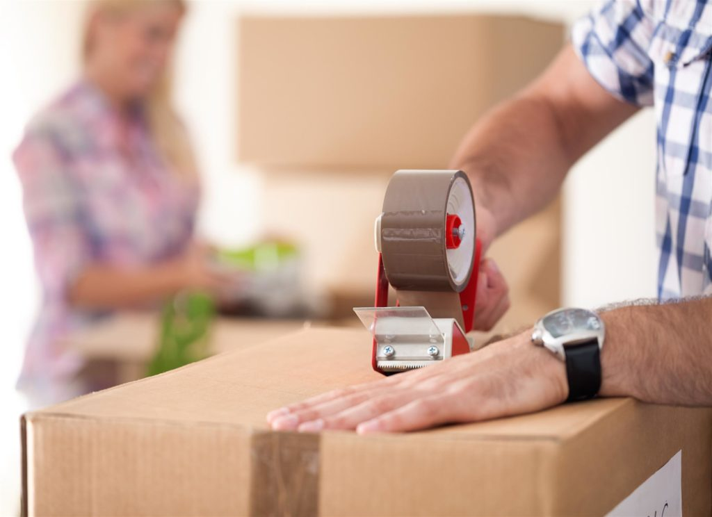 Dealing with Moving Anxiety