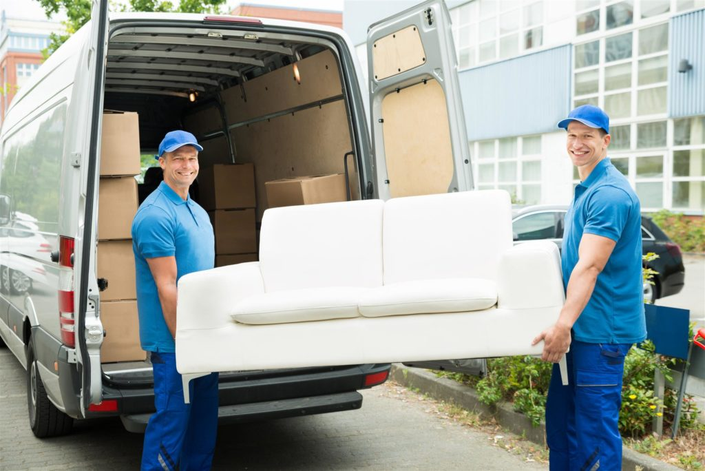 Furniture Movers Near Me