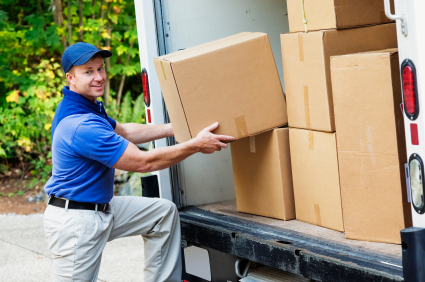 Local Movers in Naperville