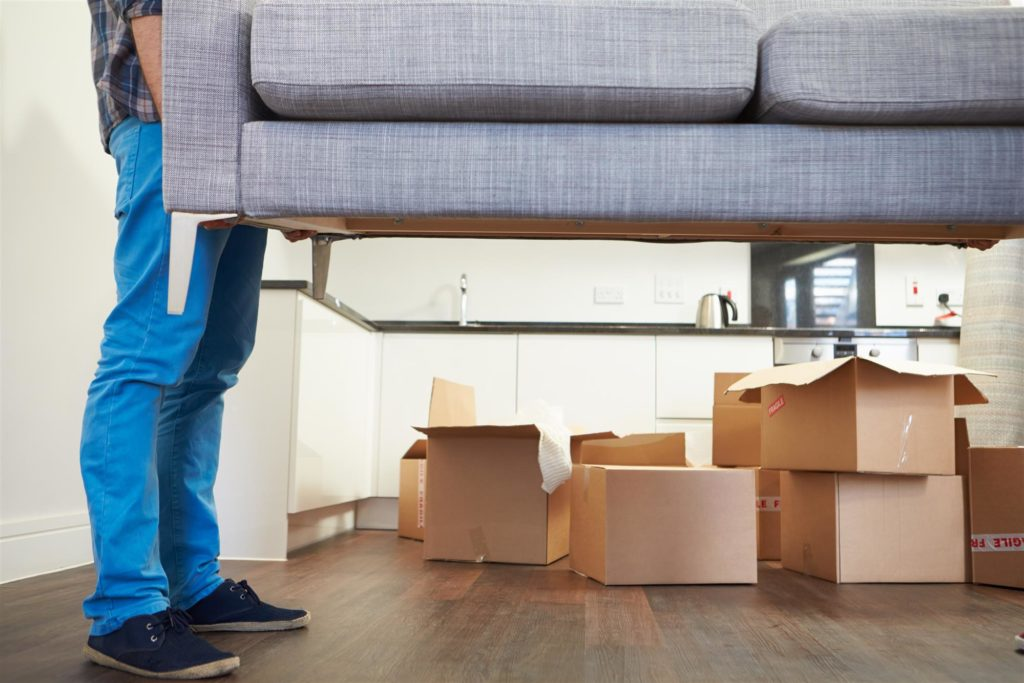 Move and Store Your Furniture