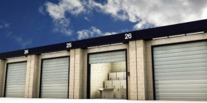 convenient moving and storage units