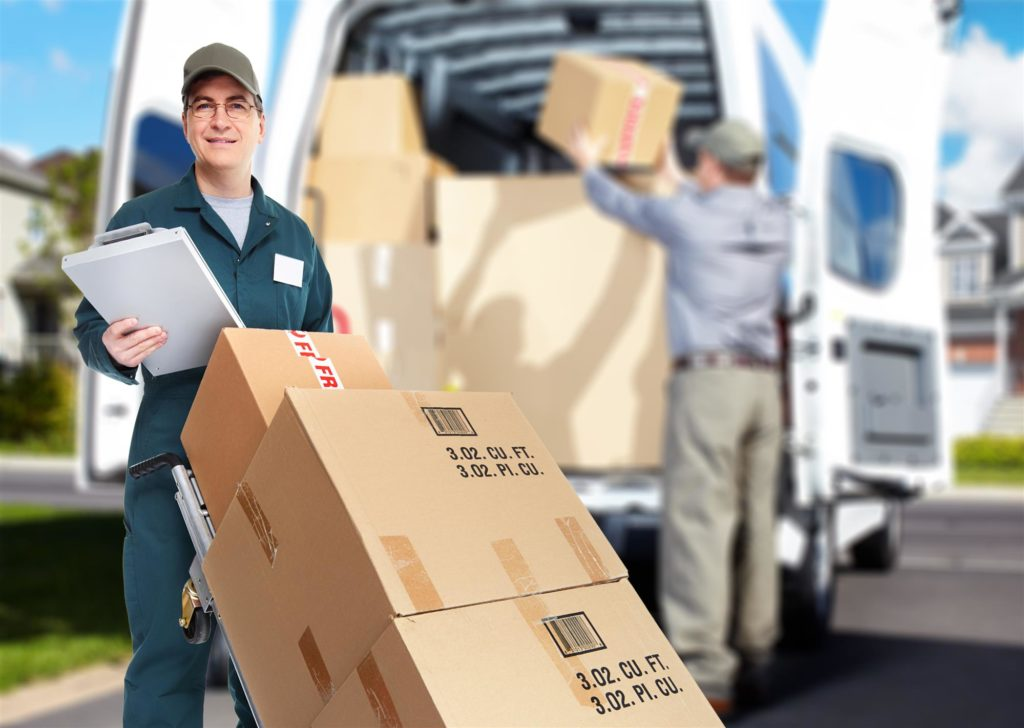 Friendly Moving and Storage Company Services
