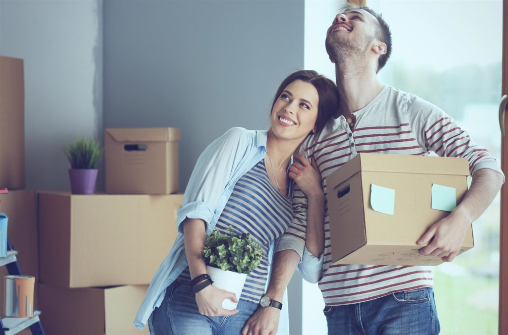 hastle free moving and storage company services