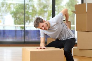 pain free moving and storage company service