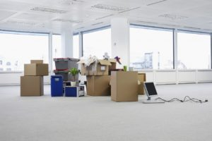 How to Move an Office