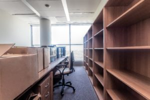 Move an Office Adequately