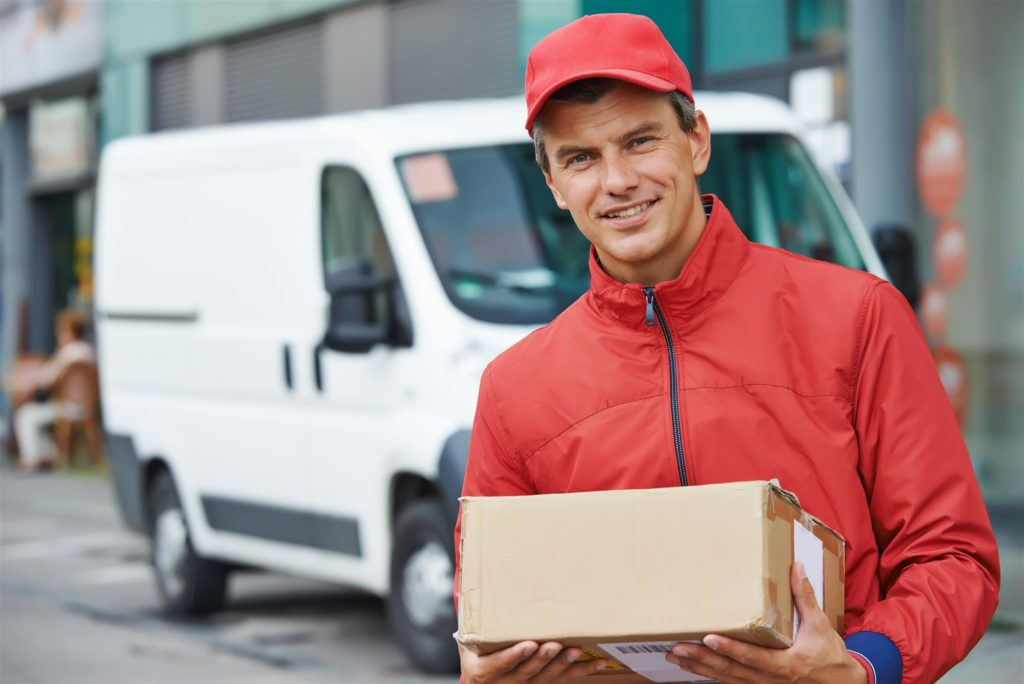 Professional Movers in La Grange