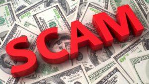 scam-on-money