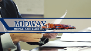 Midway Moving & Storage Banner 1