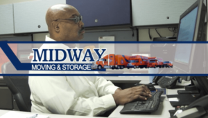 Midway Moving & Storage Banner 3